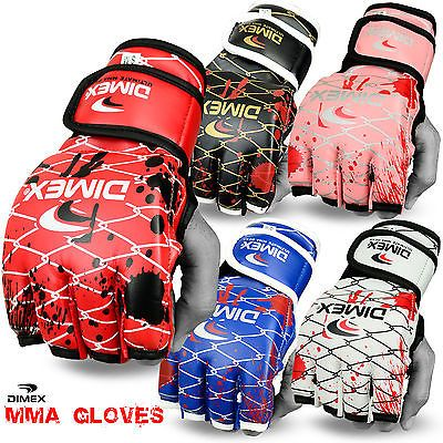 Dimex #grappling mma #gloves ufc boxing punch bag #fight muay thai training 5…