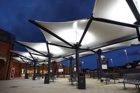 ARCHITECTONIC STRUCTURE PVT LTD is the leading manufacturer of Outdoor Shade Structures. We have a great range of Shade Sails, Louvered Roofing and Pergolas.