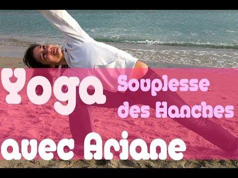 Séance de Relaxation Courte Complète avec Ariane - YouTube
