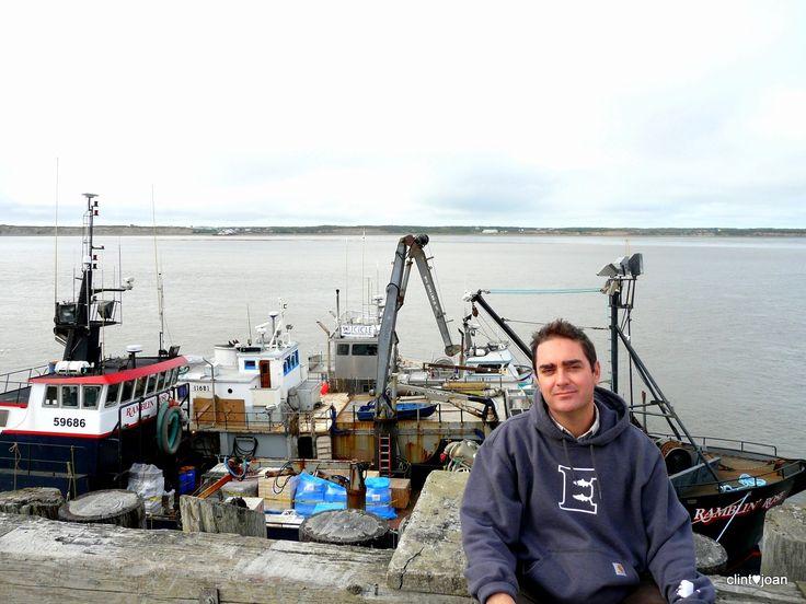 Icicle Seafoods Inc. in Egegik, AK