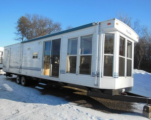 Check Out This 2004 Damon Bayridge 38FDB Listing In Long Prairie MN 56347 On RVtrader