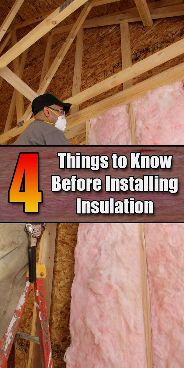 Trying To Heat And Cool Your Home Can Be A Major Task Having The Proper Insulation Installed At Your Home Installing Insulation Home Insulation Diy Insulation