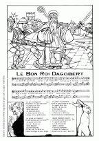 Chanson Rigolo: Le Bon Roi Dagobert