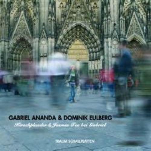Kirschplunder and Jasmin Tee bei Gabriel [12 inch Vinyl Single]