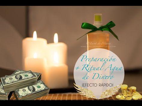 Hechizo para Conseguir Dinero: La Fórmula Definitiva [Efecto Rápido] ~ TAROT DE MARÍA - Tarot y Rituales de Alta Magia Blanca