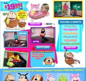 Tummy Stuffers   Tummy Stuffers As Seen On Tv - http://asseenontvshow.com/tummystuffersasseenontv/