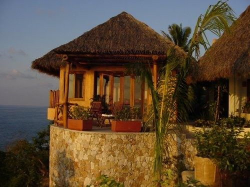 San Francisco, Nayarit, Mexico - Spectacular New Oceanfront Home