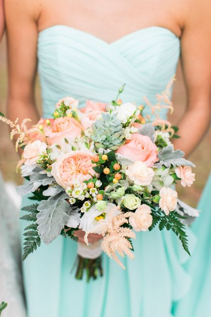 Best 25 Mint Wedding Flowers Ideas On Pinterest