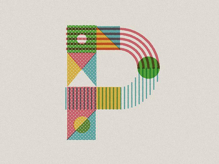 Seth Nickerson: It's a P