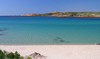 Costa Paradiso, Sardegna, Italy