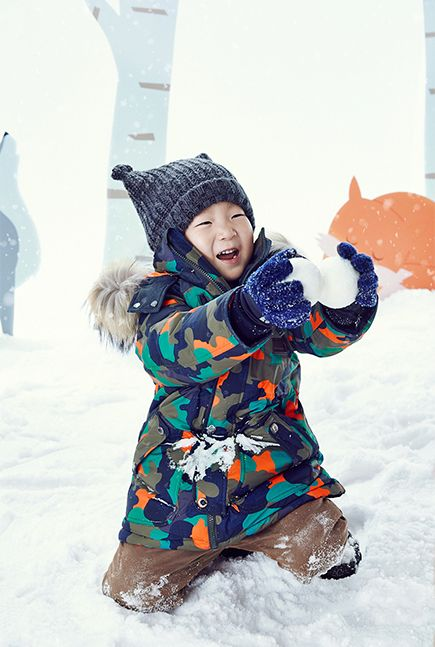 song triplets-Winter Collection 2015 by Skarbarn #Daehan