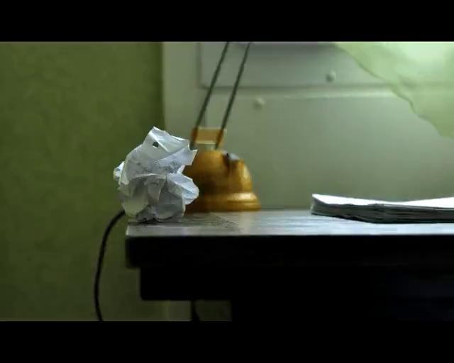 un court metrage sur le thème de l'écologie, réalisé en Stop Motion X origami Enjoy !