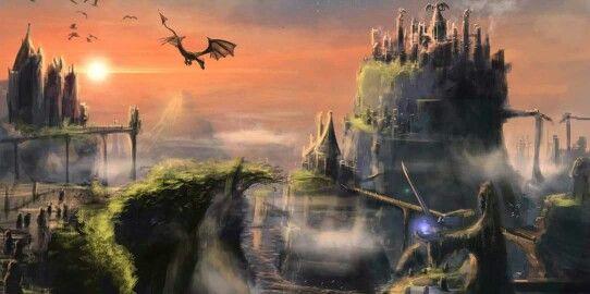 Valyria Game of Thrones Pinterest