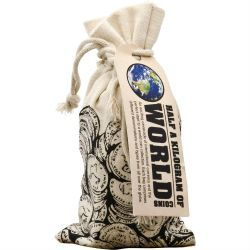 World Coins Loot Bag #AVeryMintChristmas My little boy would love this. He already loves counting money and he is only 5 haha! It would also be a great way for him to learn about money in other countries.
