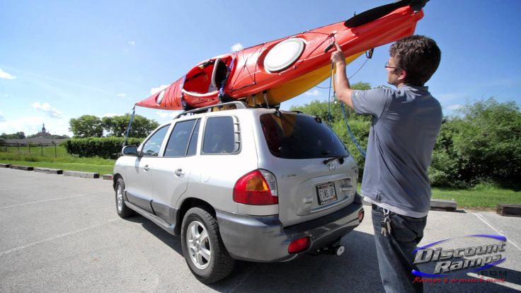 56 Best Images About Yak Attack Roof Rack And Strap Downs