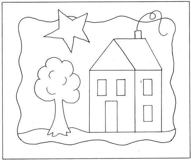 prmitive coloring pages - photo#31
