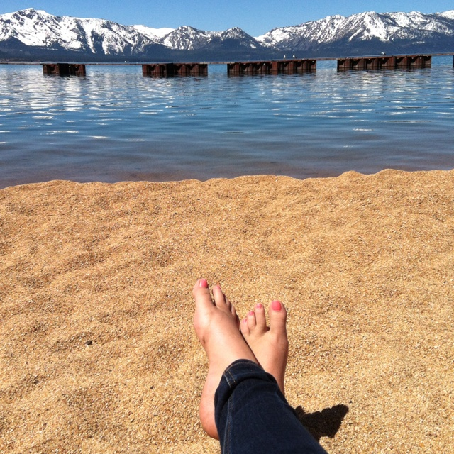 south lake tahoe weather memorial day