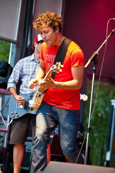 Wapiti Music Festival, Fernie BC