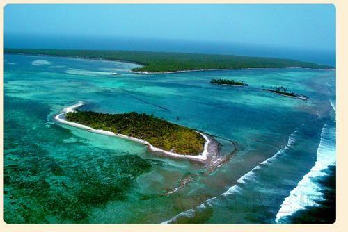 Kavaratti Island - Lakshwadeep