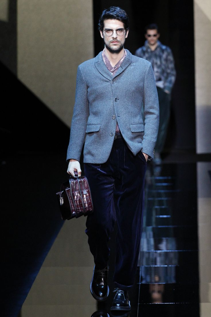 146 best Giorgio Armani images on Pinterest | Guy fashion, Fashion ...