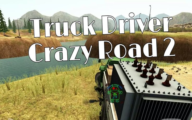 Truck Driver Crazy Road 2 - HD Android Gameplay - Bonus Truck Games - Full HD Video (1080p) More Full HD Android Gameplays: https://www.youtube.com/c/AndroidGamerTMG_AGTMG