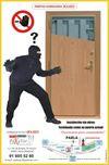 Puertas acorazadas Kiuso  http://www.pakaver.com