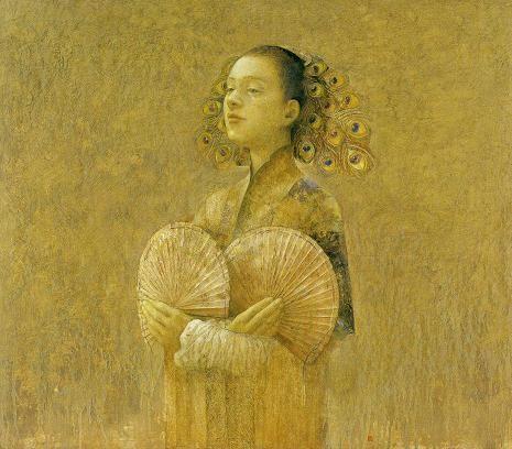 """Pavane 「孔雀舞」・10F(2003年) フランスの作曲家、ガブリエル・ユルバン・フォーレ(Gabriel Urbain Fauré)作曲 「パヴァーヌ」 パヴァーヌ(Pavane)とは、中世・ルネッサンス風のスペイン宮廷舞曲の一種である。 その優雅な雰囲気から """"孔雀の舞"""" という意味を持つ パヴァーヌ(Pavane) と名付けられた。"""