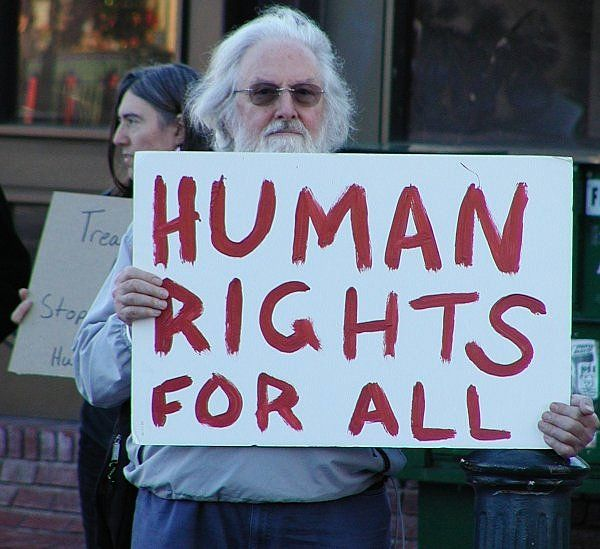 """""""What we do not have to, and must not, accept is that old age brings with it lesser access to, and enjoyment of, the full range of human rights."""" Navi Pillay"""