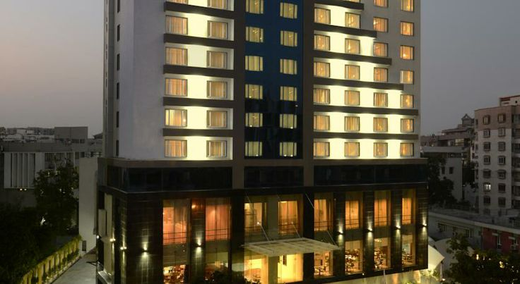 Ahmedabad Recommended Hotels | Click on photo & Book up to 70% off
