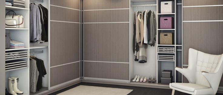 HTH garderobe detaljer