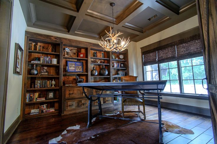 38-rustic-home-office