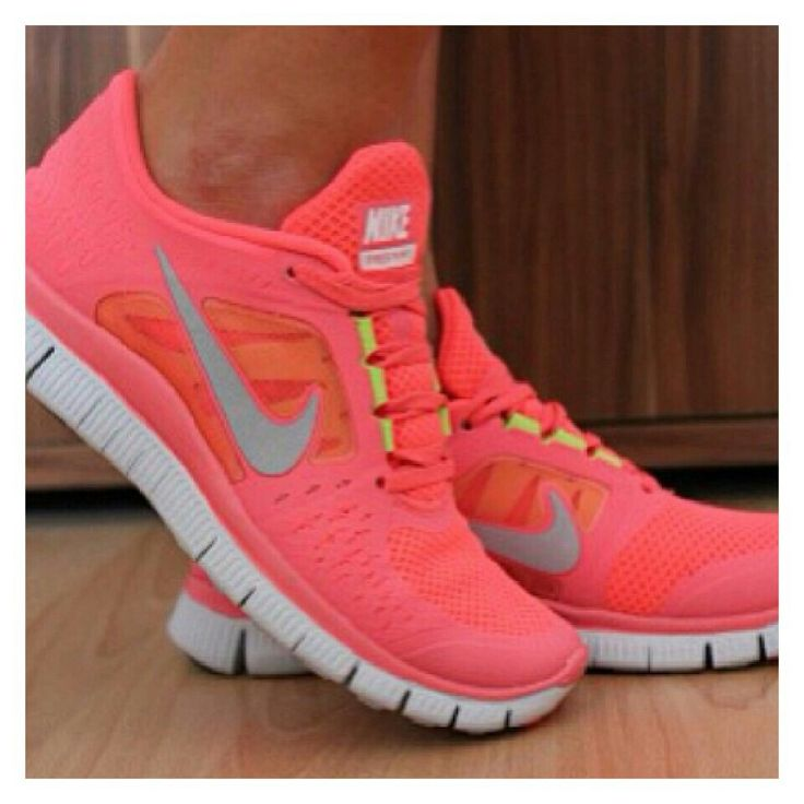 Cutest Running Shoes