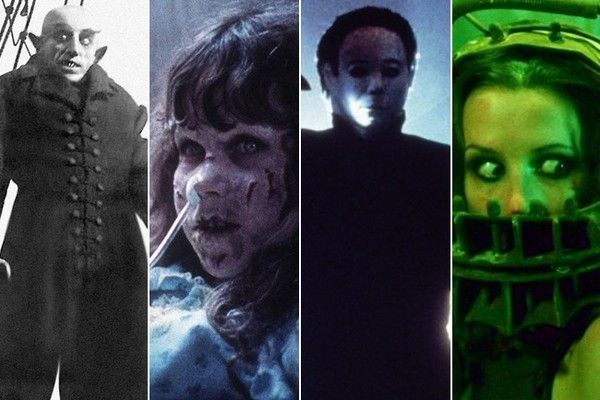 100 Horror Movies Every Horror Fan Should See - Essential scares for essential fans. - Photos