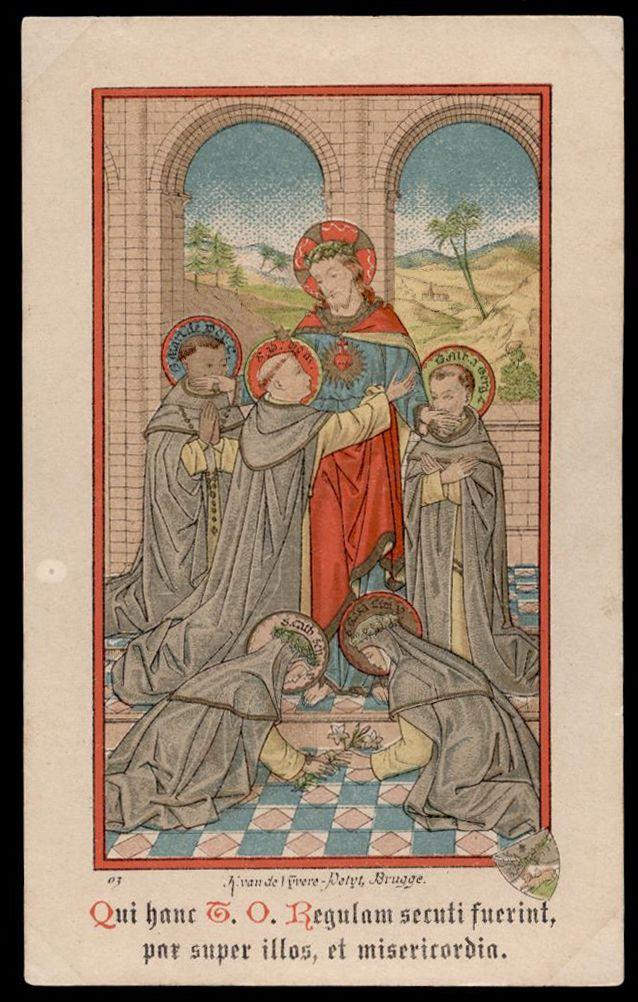 Laudare, Benedicere, Praedicare : Photo