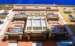 Rehabilitación de Edificio en Gabriel Miró en Plazatio