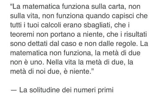 F. Calcolatore