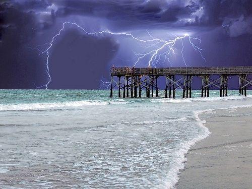 love summer storms by malinda