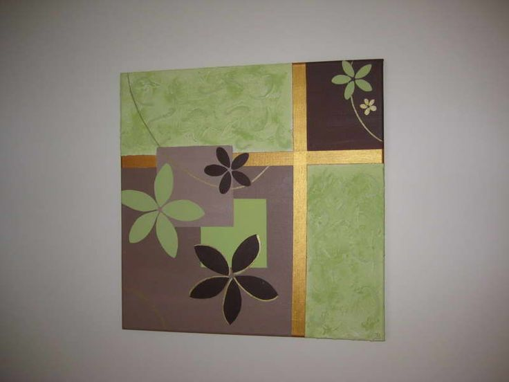 Inexpensive Homemade Decorating Ideas | Homemade Wall Art: DIY Decoration Ideas for your Room: Homemade Wall ...
