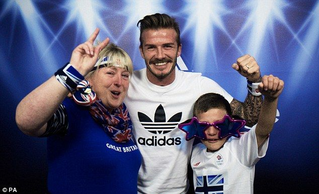 How Adidas gave one child the surprise of his life ahead of the Summer Olympics #PRStunts