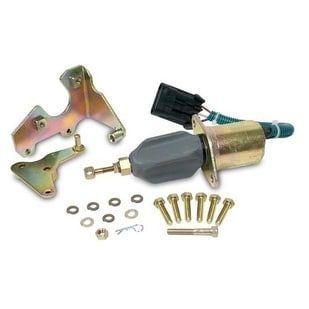 BD Diesel Performance 1050250 Shutdown Solenoid Kit