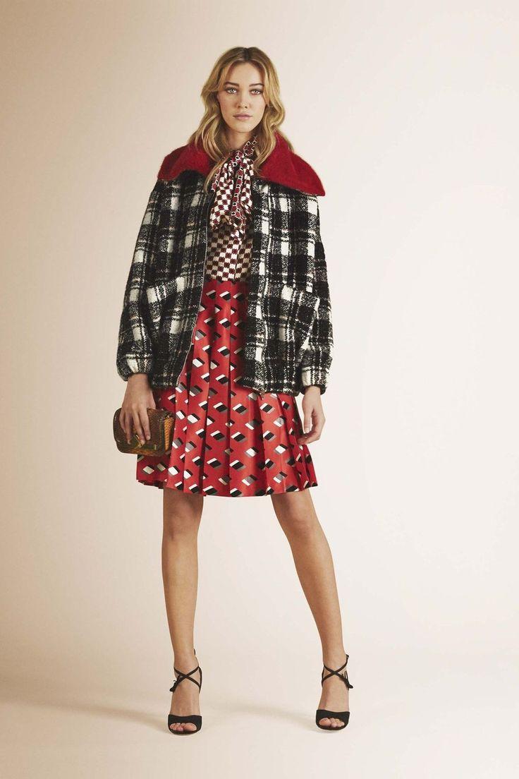 #SuzyMFW: Extending A Fashion Identity | British Vogue