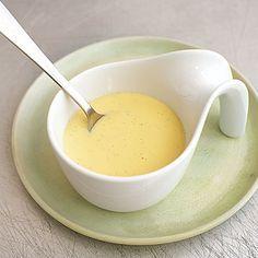 Vanillesauce Rezept | Küchengötter