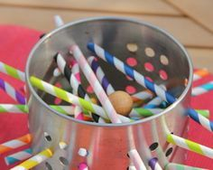 Ikea hack für kinder - Geschicklichkeitsspiel