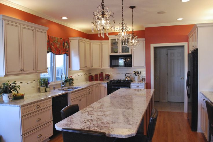 Kitchen Remodeling Baltimore Remodelling Brilliant Review
