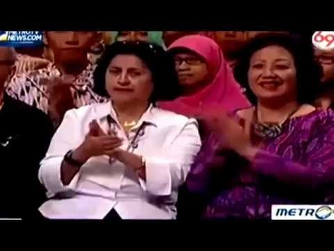 Kick Andy - Episode Ahok Terbaru 2016 Full