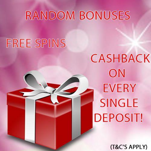 get more from your casino at TradaCasino.com