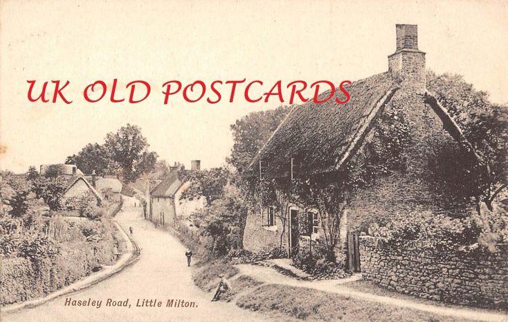 https://www.ebay.co.uk/itm/Oxfordshire-LITTLE-MILTON-Haseley-Road-used-1913/263438800169?hash=item3d562d1529:g:MqIAAOSwW09aXMVn