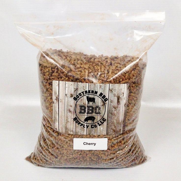 Cherry Wood BBQ Pellets