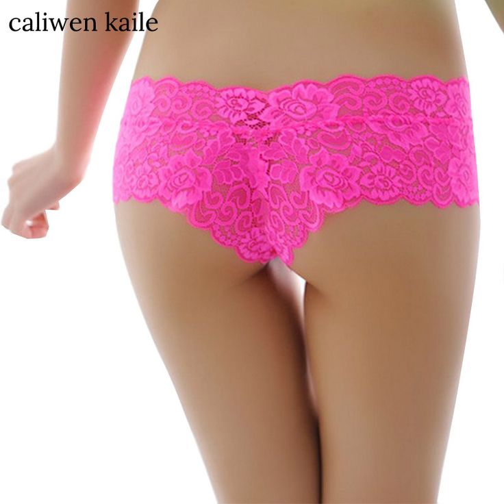Sexy G String Women Lace Transprent Low Waist Thongs tangas Women's Panties Intimates tangas bragas de mujeres