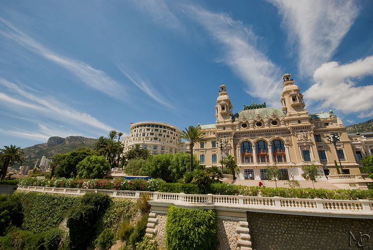 https://flic.kr/p/rBZoKV   Monte Carlo Casino - Monaco   Single RAW shot Tonemapped   Nikon D3000 with Sigma 10-20mm F4-5.6 EX DC HSM